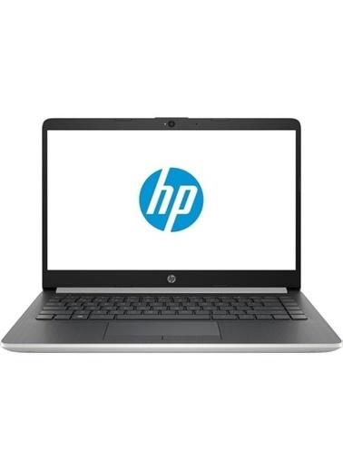HP 14-CF1006NT 6NM96EA i3-8145U 4GB 256GB SSD 14 FreeDOS Siyah